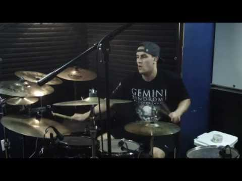 """Insane"" by Korn Drum Cover"