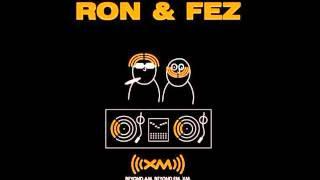 Ron & Fez - Earl Has A Brain Cloud, Walks Off The Show, Returns On Light Dut