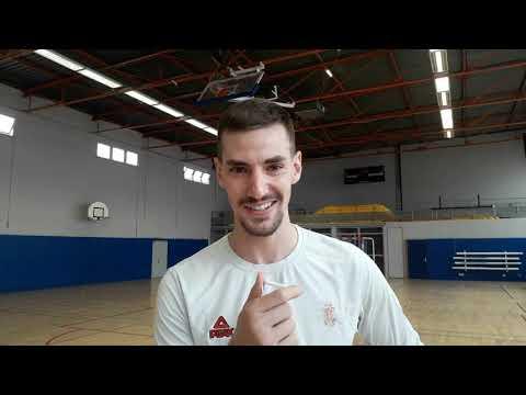 Interview Nikola Knezevic