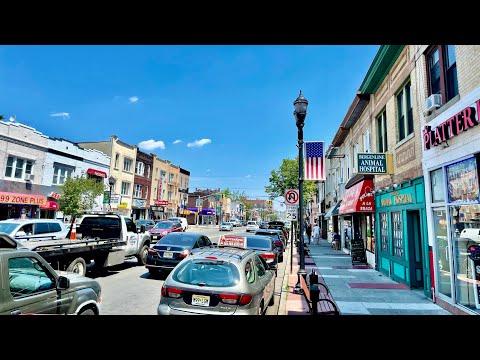 New Jersey Live (June 6, 2021) 🇺🇸 - Exploring the Best of North Bergen