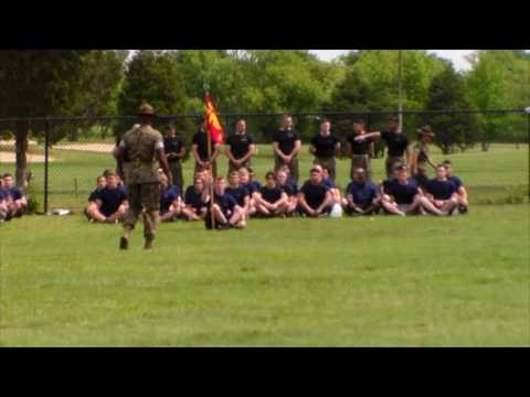 2017 Marines Sergeant Major's Cup 6:4:17