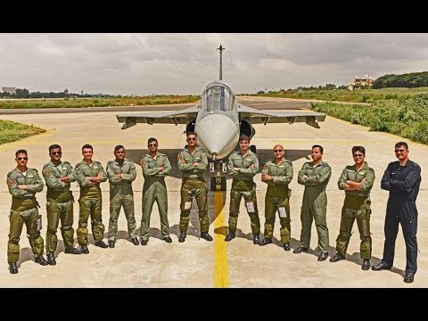 'Intelligent' Tejas does the 'Talking'; Pilots & engineers Are Not Complaining