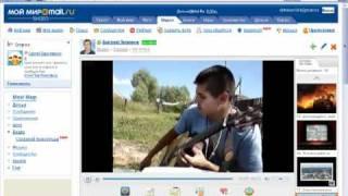 Как записать видео из Интернета.mp4(Закачать себе на компьютер, практически любой понравившийся видеоролик., 2010-09-26T16:38:13.000Z)