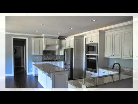 Home Builder Spartanburg - Donald Gardner - Spotswood Design