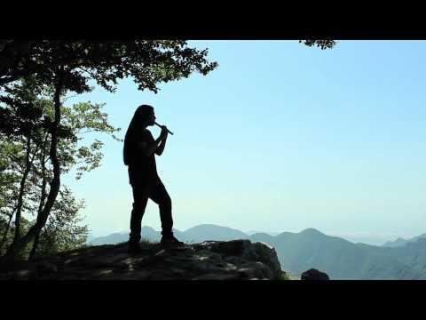 The Lord of the Rings Flute Medley - Danilo D'Ambrosio - Ruggito dell'Anima