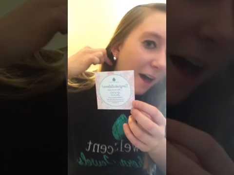 JewelScent Token Reveal