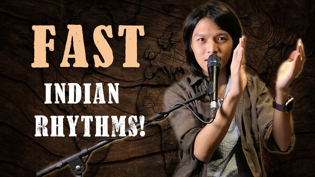 "Ep. 2 ""How to Sing FAST?"" 