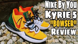 Nike By You Kyrie 5 \
