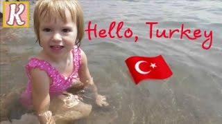 VLOG Турция, Мармарис, купаемся в море, детская дискотека, анимация. Turkey, Marmaris(Сегодня наш первый день пребывания в Турции, в Мармарисе, отель Sentido Orka Lotus Beach. В этом ВЛОГе мы немного покаже..., 2016-08-02T10:57:01.000Z)