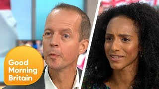 Should We Be More Patriotic? | Good Morning Britain