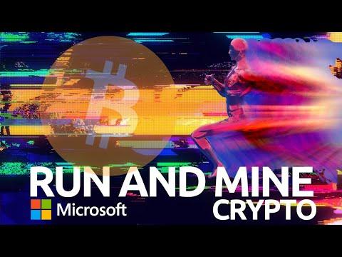 BTC Halving And The Bull Market   Microsoft's Cryptocurrency Patent   Alibaba, IBM Blockchain Patent