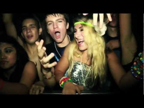 Kaskade & Skrillex - Lick it (3LAU Monstamash Disco Edit)