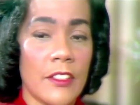 Coretta Scott King and the King Children: Their First Christmas After Dr. King