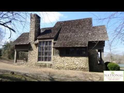 BLACK BELT LAND FOR SALE:  3,655 Acre Perry Co.  Al. Property Info Video