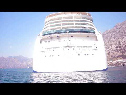 Vlog 1. Круизные лайнеры. Работа за границей.Как попасть и сколько можно зарабатывать