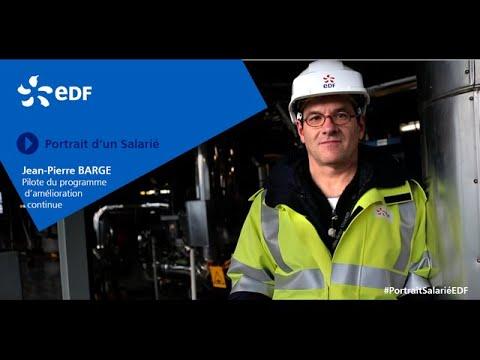 Portrait d'un salarié : Jean-Pierre Barge, pilote du programme d'amélioration continue