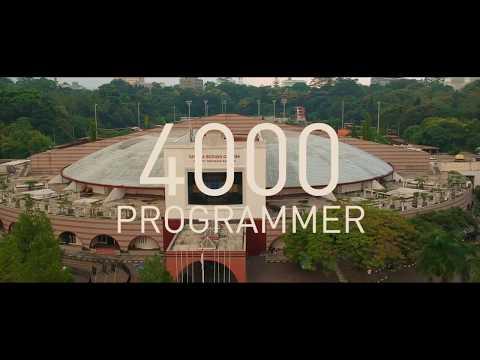Indonesia Developer Summit Teaser