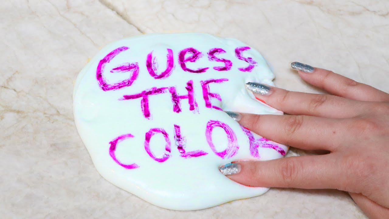 guess-the-slime-color-cloud-fluff-clay-and-slime-asmr