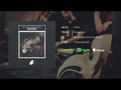 Hozho - Taking Over (Original Mix)