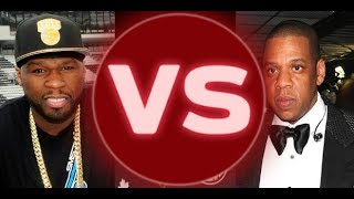Download Jay Z DISSED 50 Cent 444 Will He Respond? 'Who They EFFEN With We Really Do What They Speak About' MP3 song and Music Video