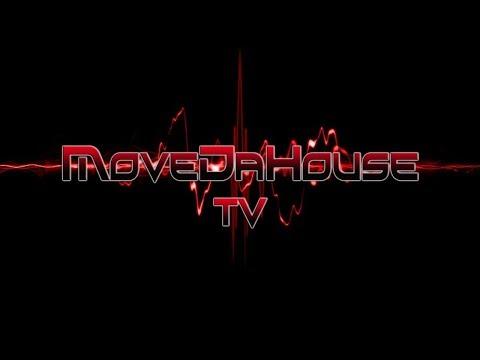 MoveDaHouse TV - DJ TuneMan - We Love House Music Show 21-04-18