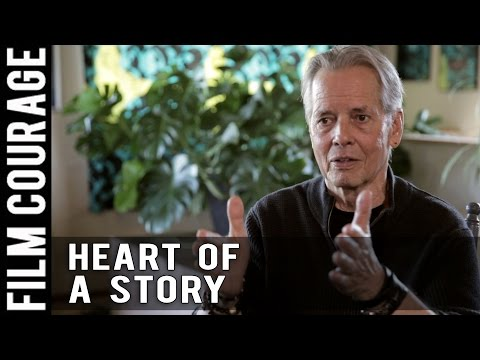 How Does A Director Find The Heart Of A Story? by Mark W. Travis