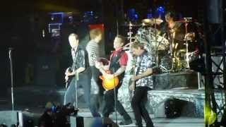 """Die Toten Hosen - """"Ein guter Tag zum Fliegen"""" - live Bochum, 2013"""