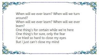 Badfinger - Turn Around Lyrics YouTube Videos
