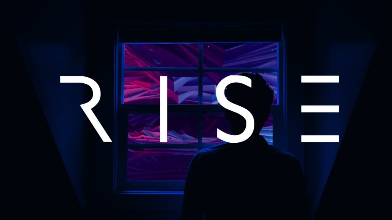 Rise by Mark Rosas