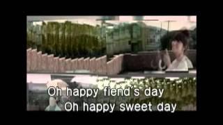 鄧福如(阿福)-All happy KTV(伴奏版本)