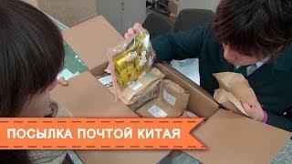 видео доставка грузов из тайваня в россию
