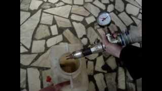видео Перекатка пожарных рукавов на предприятии