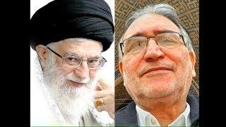 نامه سی  و هشتم محمد نوری زاد به رهبر - چرا شما گذرنامه ندارید ؟ بخش نخست ۲۲ مهر۹۶