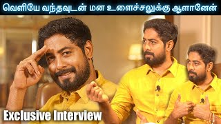 Aari Arujunan's 1st Exclusive Interview after Bigg Boss | Part -1 | Backstage