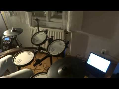 Stole the show - drum cover - Kygo