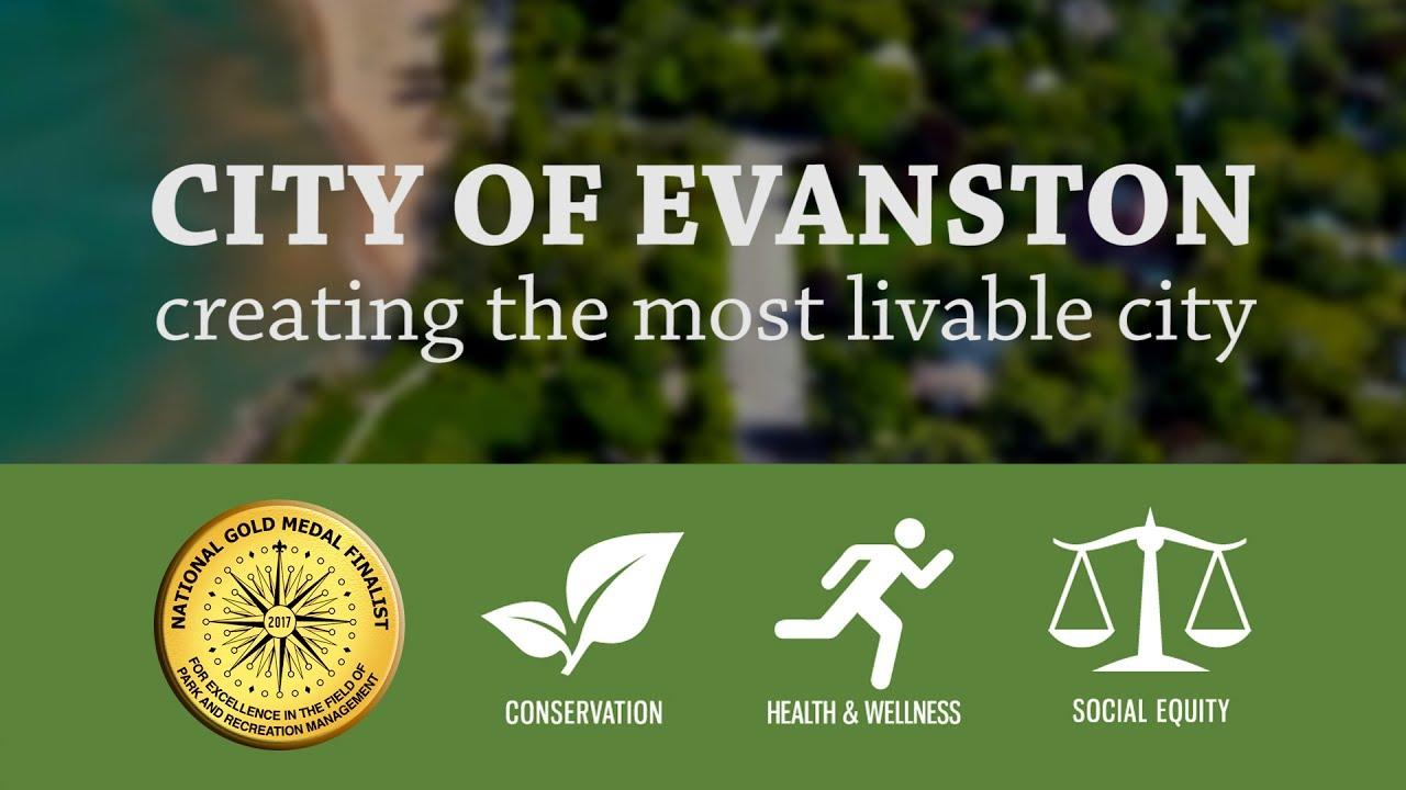 Parks, Recreation& Community Services | City of Evanston