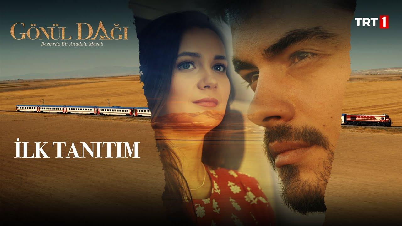 Gönül Dağı Yakında TRT1'de! - YouTube
