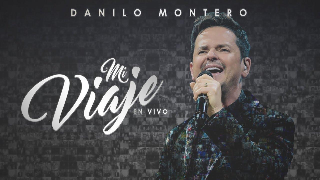 Danilo Montero Mi Viaje En Vivo Concierto Completo 1 Hora De Música Cristiana 2019 Youtube