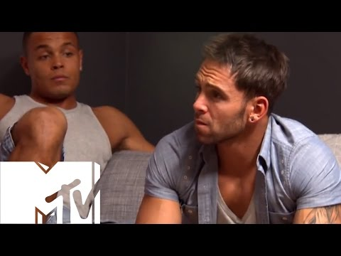Time To Face The Music - The Valleys | MTV