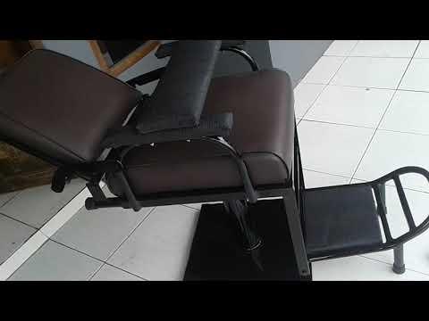 5400 Gambar Kursi Pangkas Rambut Dari Kayu HD