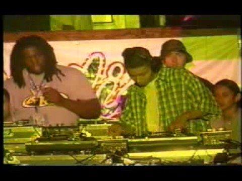 DJ Spictakular - 1998 Western Hemisphere ITF