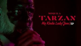 Tarzan - My Kinda Lady (Jane) EP‏