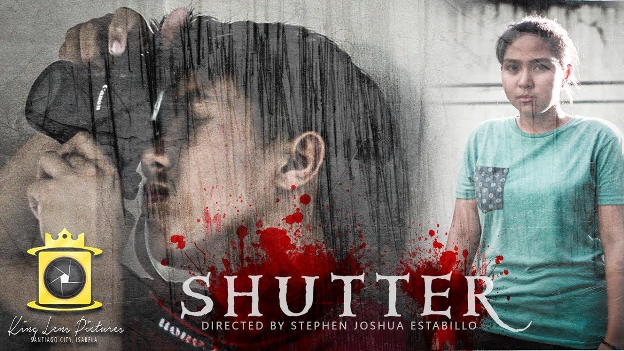 Download the SHUTTER (2017) short film