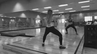 Tip Toe by Jason Derulo ft French Montana, Cardio Party, Dance Fitness, Zumba Fitness®