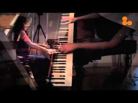 "Gloria Campaner - R. Wagner/F. Liszt ""Isolden liebestod"""