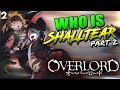 Who Is Shalltear BloodFallen? Part 2   Overlord - Shalltear's Paradoxical Duality & Personality