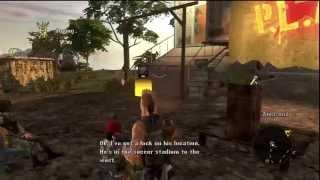 Mercenaries 2: World in Flames - Gameplay Walkthrough Part 10 (Xbox 360/PS3/PC) [HD]