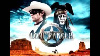 Lone Ranger [Soundtrack] - 10 - Finale