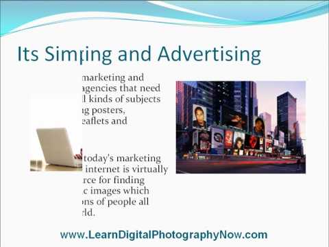 A Look At People Who Buy Photos From Online Microstock Photo Agencies