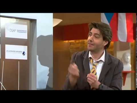 Die Anstalt - Der Runde Tisch - Konstantin Wecker